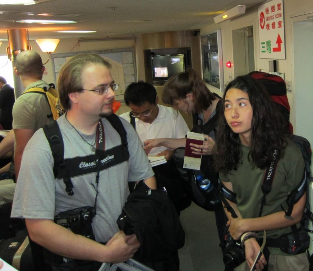 ...and Akira. [2010/09/16 - Su Zhou Hao]