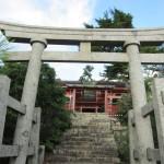 ...and more torii... [2010/09/21 - Miyajima]