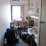 Our room at the Sakura Hotel Ikebukuro. [2010/09/25 - Tokyo/Sakura Hotel Ikebukuro]