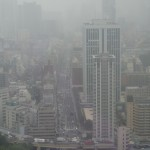 What would I do for a clear day. [2010/09/27 - Tokyo/Tokyo Tower]