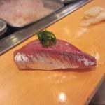 Sushi,... [2010/09/28 - Tokyo/Sushi-dai @ Tsukiji]