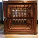 Seodaemun Prison Torture Cube