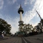 N Seoul Tower / Seoul [2012/09/26 16:13:39]