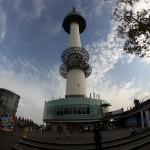 N Seoul Tower / Seoul [2012/09/26 16:14:24]