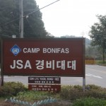 Camp Bonifas / JSA [2012/09/28 08:51:39]