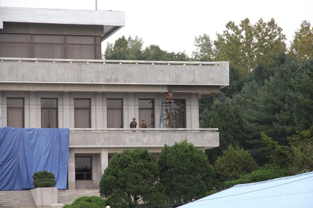 DMZ Korea [2012/09/28 - 09:47:53]