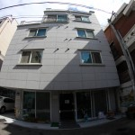 Seoulwise Guesthouse / Seoul [2012/09/29 - 11:06:57]