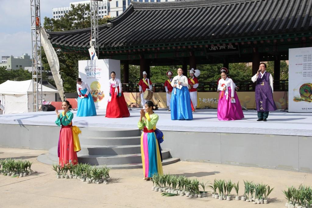 Namsangol Hanuk Village / Seoul [2012/09/30 - 13:55:27]