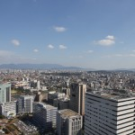Fukuoka Tower / Fukuoka [2012/10/09 13:53:46]
