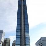 Fukuoka Tower / Fukuoka [2012/10/09 14:30:28]
