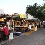 Kokutai-doro / Fukuoka [2012/10/09 17:36:01]