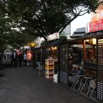 Kokutai-doro / Fukuoka [2012/10/09 17:37:45]