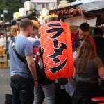 Kokutai-doro / Fukuoka [2012/10/09 17:39:07]