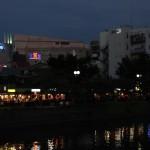 Near Kokutai-doro / Fukuoka [2012/10/09 18:07:04]