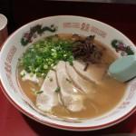 Kokutai-doro / Fukuoka [2012/10/09 18:17:30]