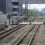 JR Sasabaru Station / Fukuoka [2012/10/10 10:17:13]