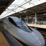 JR Shin-Osaka Station / Osaka [2012/10/11 09:30:58]