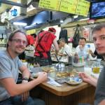 Daimarudou (Okonomi-mura) / Hiroshima [2012/10/11 18:45:06]