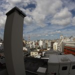Hotel Chuo Oasis / Osaka [2012/10/12 09:33:01]