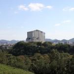 Somewhere in Himeji [2012/10/13 12:13:59]