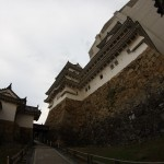 Himeji Castle / Himeji [2012/10/13 15:30:27]