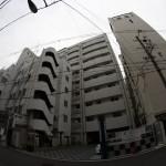 Hotel Chuo Oasis / Osaka [2012/10/14 11:45:55]