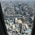 Sky Promenade / Nagoya [2012/10/15 11:42:10]