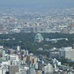 Sky Promenade / Nagoya [2012/10/15 12:11:38]