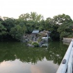 Imperial Palace Park / Kyoto [2012/10/16 17:03:40]