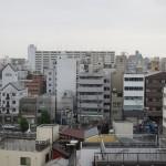 Hotel Chuo Oasis / Osaka [2012/10/18 08:26:53]