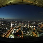 Landmark Tower / Yokohama [2012/10/20 17:38:23]