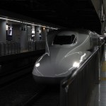 JR Shinagawa Station / Tokyo [2012/10/21 10:32:38]