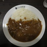 CoCo Curry House Ikebukuro / Tokyo [2012/10/21 19:46:06]