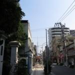 Somewhere in Tokyo [2012/10/22 11:51:28]