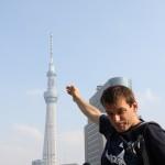 Somewhere in Tokyo [2012/10/22 13:15:53]