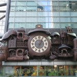 Miyazaki Clock / Tokyo [2012/10/24 13:04:26]