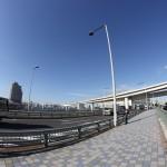 Somewhere on Odaiba / Tokyo [2012/10/24 14:19:58]