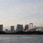 Somewhere on Odaiba / Tokyo [2012/10/24 15:53:58]