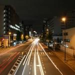 Somewhere in Tokyo [2012/10/24 20:55:33]