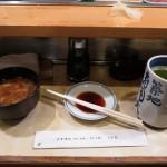 Sushi dai / Tokyo [2012/10/25 11:53:49]