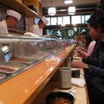 Sushi dai / Tokyo [2012/10/25 11:54:08]