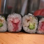 Sushi dai / Tokyo [2012/10/25 12:09:03]