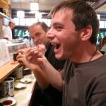 Sushi dai / Tokyo [2012/10/25 12:20:26]