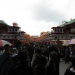 Asakusa / Tokyo [2012/10/25 13:38:43]