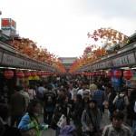 Asakusa / Tokyo [2012/10/25 13:39:16]