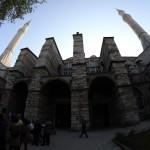 Hagia Sophia / Istanbul [2012/10/27 10:07:49]