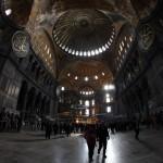 Hagia Sophia / Istanbul [2012/10/27 10:39:14]