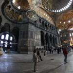 Hagia Sophia / Istanbul [2012/10/27 10:40:29]