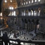 Hagia Sophia / Istanbul [2012/10/27 10:54:36]