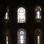 Hagia Sophia / Istanbul [2012/10/27 10:56:56]